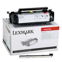 Original Lexmark 4K00199 toner cartridge - black