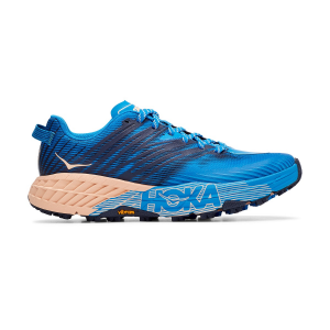 Hoka Women's Speedgoat 4 Running Shoe