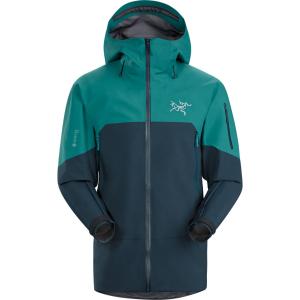Arc'Teryx Rush Jacket | Men's | 19/20 | Christy Sports | Multi Green | Size Large