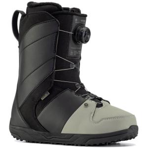 Ride Anthem Snowboard Boots | Men's | 20/21  | Sage | Size 7 -  R2003008