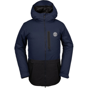 Volcom Deadly Stones Insulated Jacket | Men's | 19/20  | Navy | Size Large